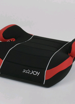 Автокрісло бустер JOY група II-III (15-36кг)