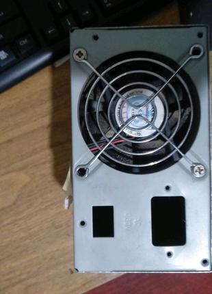 Корпус Компьютерного Блока Питания формата ATX + Гриль решетка