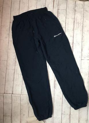Champion оригинал спортивные штаны