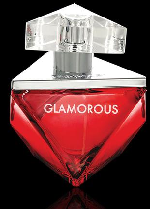 Парфюмированная вода Glamorous Farmasi (