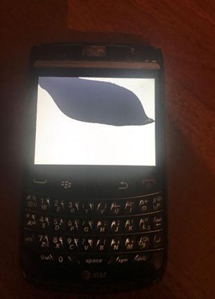 BlackBerry 9700. Оригинал..