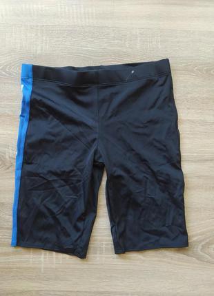 Спортивные шорты плавки