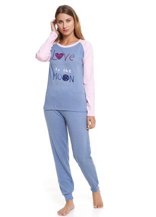 Комплект домашний, костюм домашний, пижама lee cooper