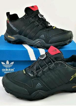 Кроссовки Adidas TERREX SWIFT зима 45