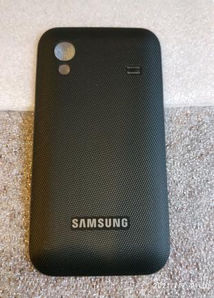 Задняя крышка Samsung gs5830
