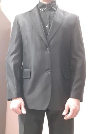 Чоловічий костюм E&R fashion