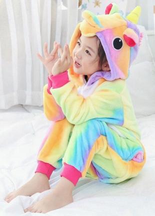 Пижама детская Кигуруми