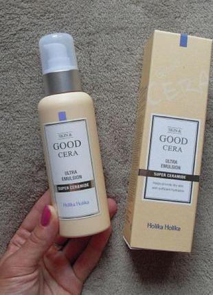 Эмульсия для лица Holika Holika Skin and Good Cera Ultra Emulsion