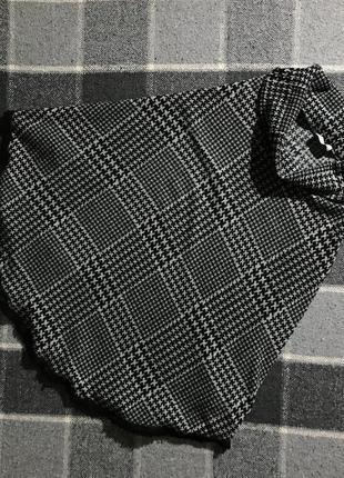 Женская кофта (пончо,накидка) cmd ( цмд овер-сайз идеал оригин...