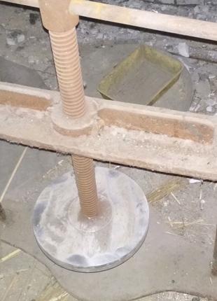 Пресс для сока сыра творога стальной