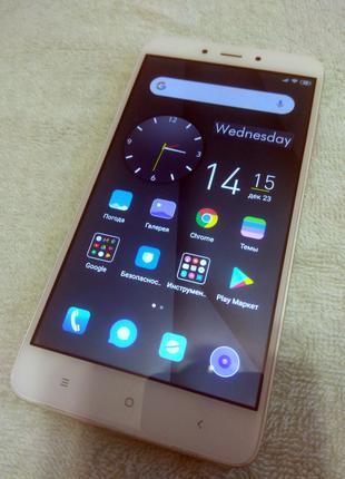 Xiaomi Redmi note 4 3/64
