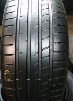 Комплект 235/50 r18 Goodyear Eagle F1 Asymmetrik 3