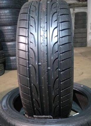 Пара 235/45 r20 Dunlop SP Sport Maxx 100W
