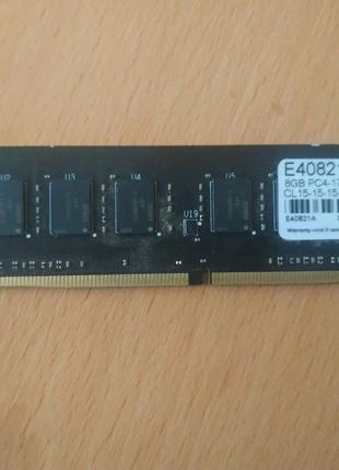 Модуль памяти DDR4 8 GB