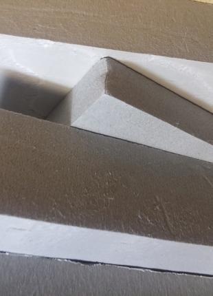 Пенополистирол (экструзия) высокой плотности 40-42 кг/м.куб.