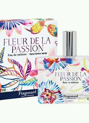 Fleur De La Passion Fragonard 50ml