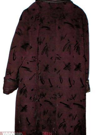 Продается импортное (Alex-3) женское пальто, размер: 62