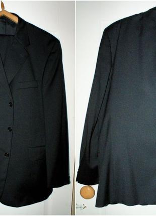 Продается новый мужской костюм BERNHARDT, Германия, 58 р.