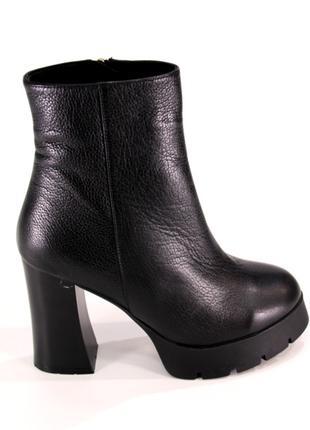 Ботинки Paoletti (034 1115/201)