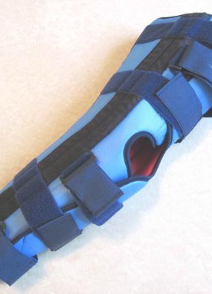 Бандаж на колено OmniMed, 56 см