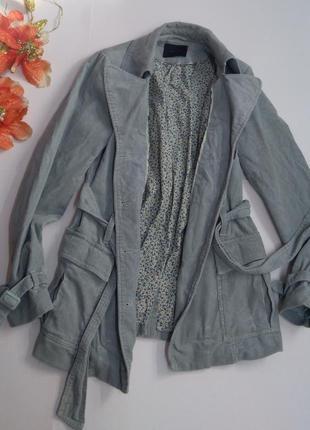 Пальто весна - осень vero moda размер l