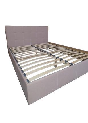 Кровать Мелисса ИМИ 160х200 (Цвет под заказ!)