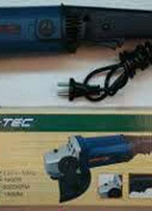 Болгарка Craft-tec PXAG227 (180круг)