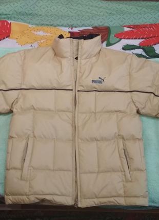 Продам куртку puma оригинал из сша