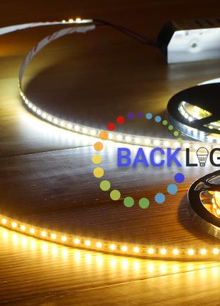 Світлодіодна стрічка LED