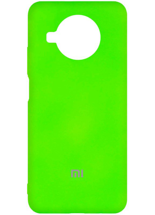 Чехол для Xiaomi Mi 10T Lite/Redmi Note 9 Pro