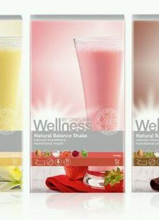 Wellness Natural Balance