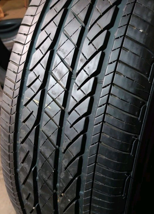 Пара245/60 r18 Bridgestone Dueler H/P sport AS