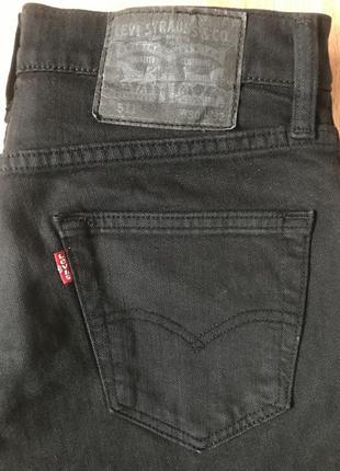 Мужские джинсы Levi's 511 в идеальном состоянии!Оригинал!Торг!