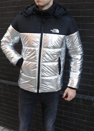 Куртка зимняя (мужска)