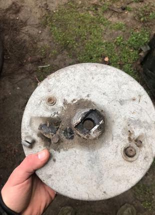 Иж тормозний барабан на 19 колесо