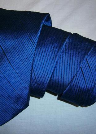 Классный галстук шелк с отливом