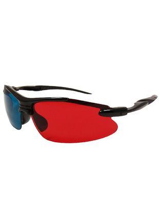 3d очки abeling d01