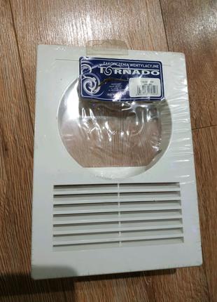 Вентиляционная решетка T/14 OW 125