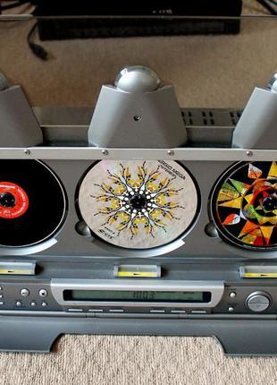 Музыкальный центр Amstrad VCD3-1000