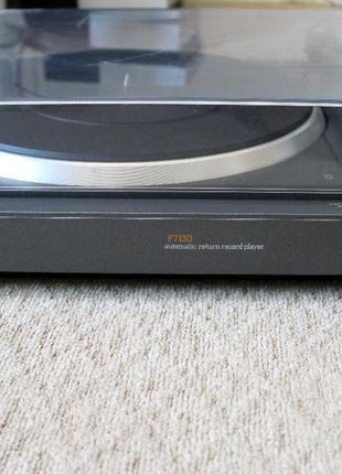 Проигрыватель пластинок Philips F7130 JVC LA 21 Perpetuum-Ebner