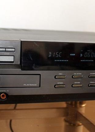 Cd проигрыватель пишущий LG ADR 620 Топ цап