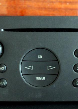 Авто магнитола Siemens CDR 2005 BLAUPUNKT