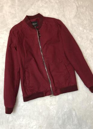 Куртка чоловіча/ підліткова  на 165