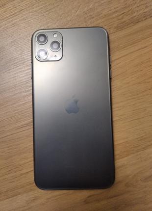 Apple iPhone 11 PRO! Корейская копия! Защитное стекло в подарок!