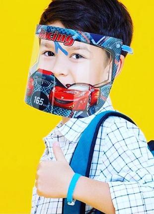 Детский защитный экран