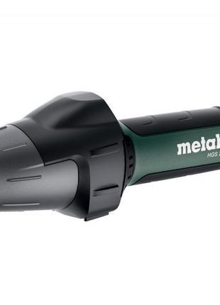 Термофен (фен технический) Metabo HGS 22-630