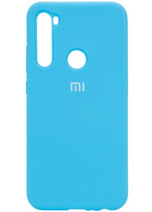 Чехол для Xiaomi Redmi Note 8