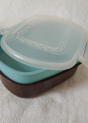 Ланч-бокс,🥪🍣🥗 контейнер для хранения пищевых 🍳🥦🍅продуктов lbvyr