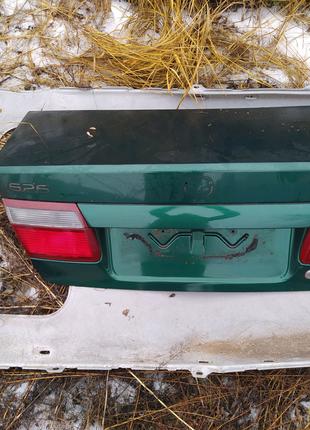 Багажник Мазда 626 gf