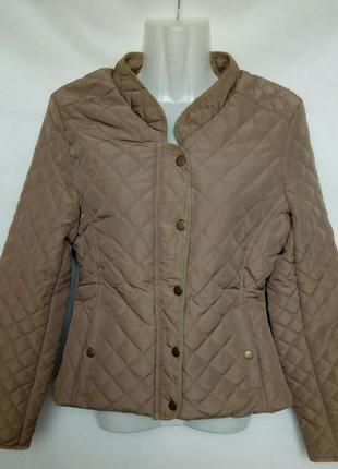Женская демисезонная куртка pepco